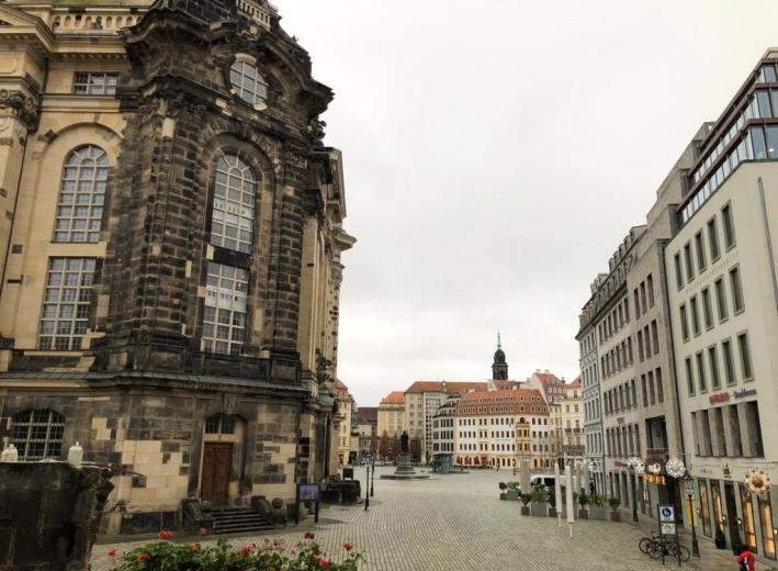 Coronanamaßnahme Royal Thaimassage Dresden