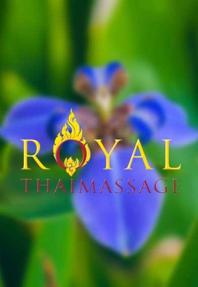 Royal Thaimassage Dresden - im Herzen der Stadt direkt an der Frauenkirche